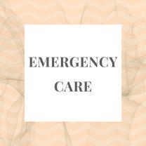 emergency care (1)